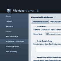 FileMaker Hosting